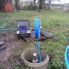 System Inspecting Borehole