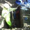Waterworx Flowstopping a 150mm Pipeline